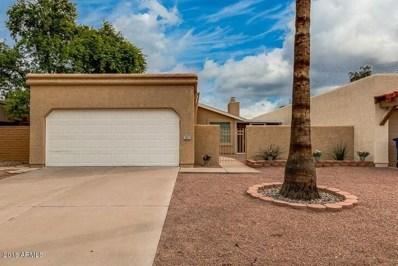 2011 N Villas Lane, Chandler, AZ 85224 - MLS#: 5847556