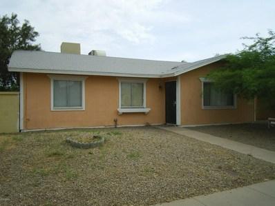 5233 W Mauna Loa Lane, Glendale, AZ 85306 - MLS#: 5847560
