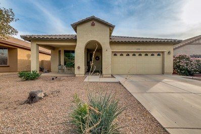38191 W Santa Clara Avenue, Maricopa, AZ 85138 - MLS#: 5847578