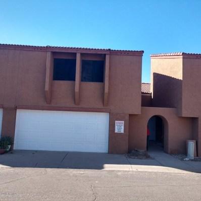 2202 W Glenrosa Avenue UNIT 8, Phoenix, AZ 85015 - MLS#: 5847579