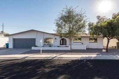 3331 W Vogel Avenue, Phoenix, AZ 85051 - MLS#: 5847584