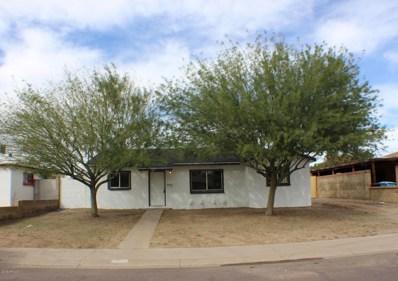2934 W Diana Avenue, Phoenix, AZ 85051 - MLS#: 5847588