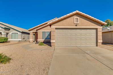 15924 W Smokey Drive, Surprise, AZ 85374 - MLS#: 5847590