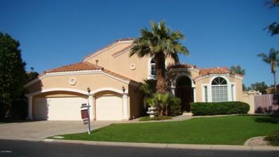 1518 E Treasure Cove Drive, Gilbert, AZ 85234 - MLS#: 5847599