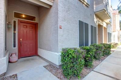 500 N Roosevelt Avenue Unit 48, Chandler, AZ 85226 - #: 5847600