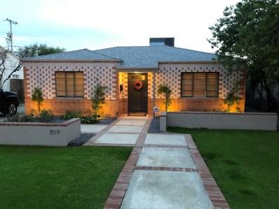 217 W Campbell Avenue, Phoenix, AZ 85013 - #: 5847604