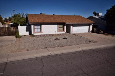 6130 W Mary Jane Lane, Glendale, AZ 85306 - MLS#: 5847612