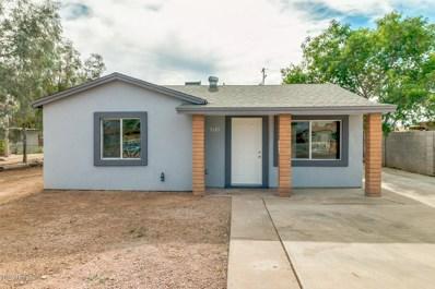 3121 W Taylor Street, Phoenix, AZ 85009 - MLS#: 5847614