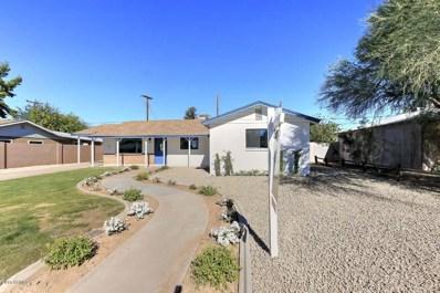 1106 W 17TH Street, Tempe, AZ 85281 - MLS#: 5847623