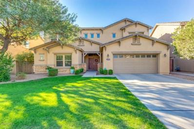 1379 E Canyon Creek Drive, Gilbert, AZ 85295 - MLS#: 5847624