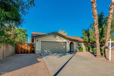 710 N Jackson Circle, Mesa, AZ 85205 - MLS#: 5847639
