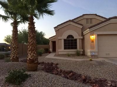 1868 E St David Court, Casa Grande, AZ 85122 - MLS#: 5847647