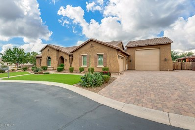 21985 E Via Del Jardin Court, Queen Creek, AZ 85142 - MLS#: 5847655