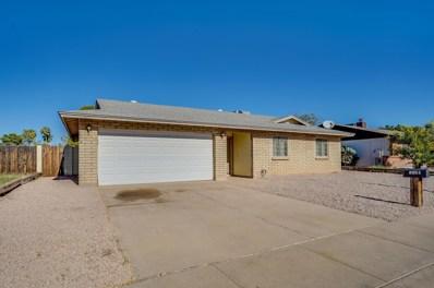 1422 W Rosal Place, Chandler, AZ 85224 - MLS#: 5847686