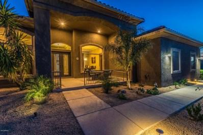 215 E Paint Your Wagon Trail, Phoenix, AZ 85085 - MLS#: 5847704