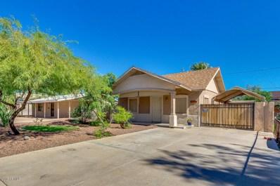 4037 N 14TH Place, Phoenix, AZ 85014 - MLS#: 5847708