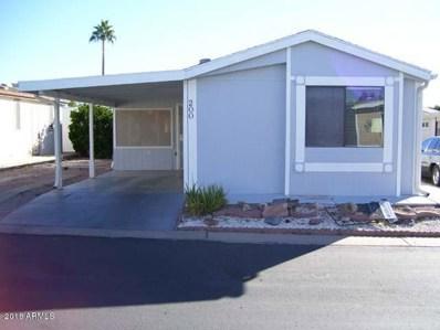5735 E McDowell Road Unit 200, Mesa, AZ 85215 - MLS#: 5847723