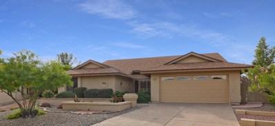 9856 W Oraibi Drive, Peoria, AZ 85382 - MLS#: 5847755