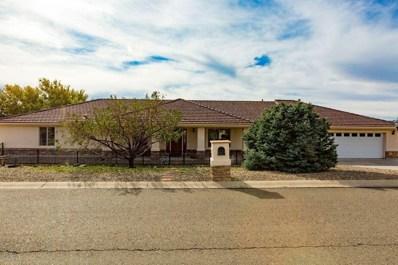 651 S Lakeview Drive, Prescott, AZ 86301 - MLS#: 5847757