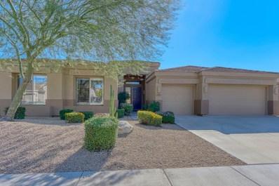7553 E Buteo Drive, Scottsdale, AZ 85255 - MLS#: 5847764