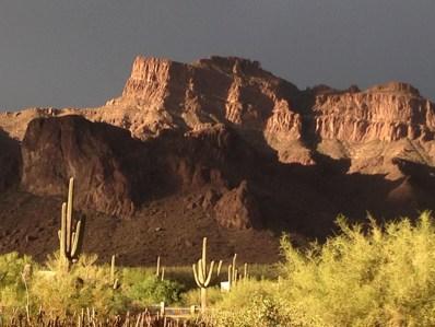 994 S Barkley Road, Apache Junction, AZ 85119 - MLS#: 5847789