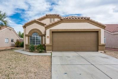 18335 N 111TH Drive, Surprise, AZ 85378 - MLS#: 5847794