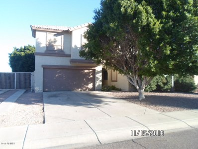 7036 W Rose Lane, Glendale, AZ 85303 - MLS#: 5847803