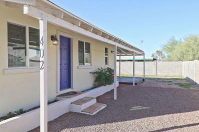 402 W Wier Avenue, Phoenix, AZ 85041 - MLS#: 5847809