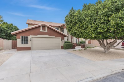 1354 S La Arboleta Street, Gilbert, AZ 85296 - MLS#: 5847812