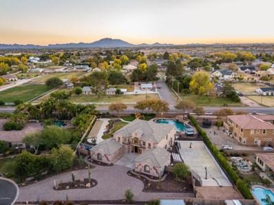 2815 E Bridgeport Court, Gilbert, AZ 85295 - MLS#: 5847831