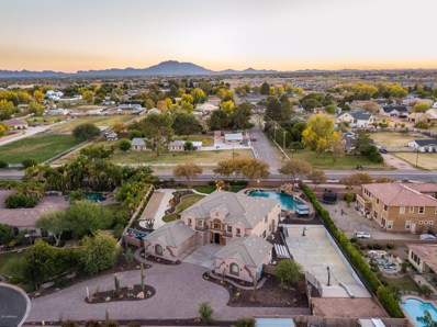 2815 E Bridgeport Court, Gilbert, AZ 85295 - #: 5847831
