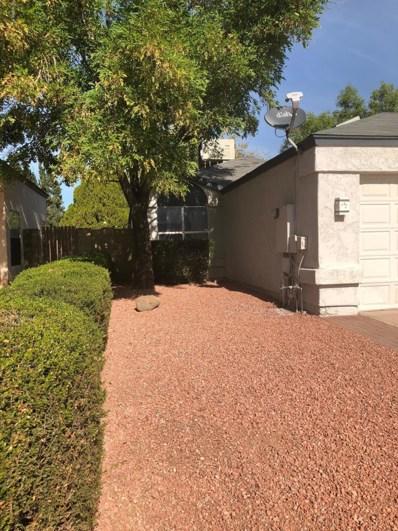 4020 W Chama Drive, Glendale, AZ 85310 - MLS#: 5847851