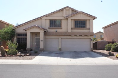 14124 N 158TH Lane, Surprise, AZ 85379 - MLS#: 5847857