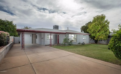 3843 E Vernon Avenue, Phoenix, AZ 85008 - MLS#: 5847865