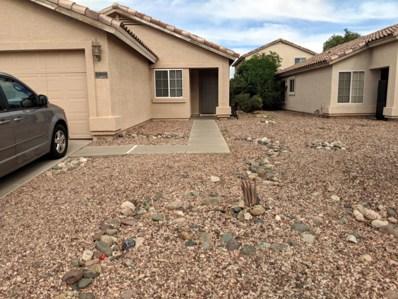 22030 W Solano Drive, Buckeye, AZ 85326 - MLS#: 5847904