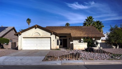 642 W Summit Place, Chandler, AZ 85225 - MLS#: 5847917