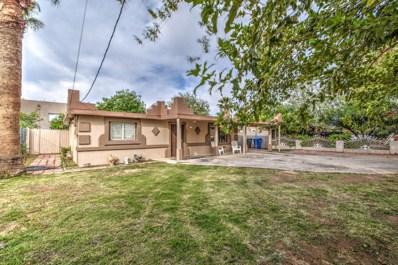 4228 N 23RD Avenue, Phoenix, AZ 85015 - MLS#: 5847957