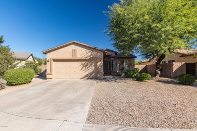 2690 E Carla Vista Drive, Chandler, AZ 85225 - MLS#: 5847982