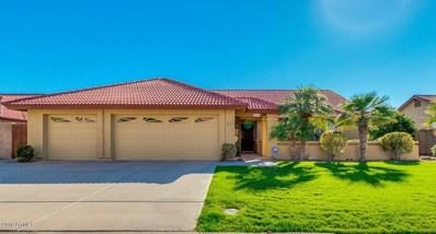 4185 W Corona Drive, Chandler, AZ 85226 - #: 5847998