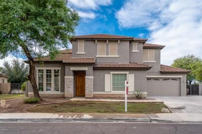 3419 E Rosa Lane, Gilbert, AZ 85297 - MLS#: 5848006
