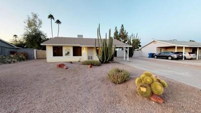 2222 W Portobello Avenue, Mesa, AZ 85202 - MLS#: 5848015