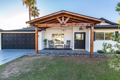 3626 N 85TH Street, Scottsdale, AZ 85251 - MLS#: 5848034