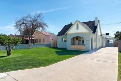 1647 E Earll Drive, Phoenix, AZ 85016 - MLS#: 5848036
