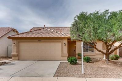 20840 N 106TH Lane, Peoria, AZ 85382 - MLS#: 5848039