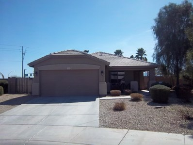 15509 W Shiloh Avenue, Goodyear, AZ 85338 - MLS#: 5848044
