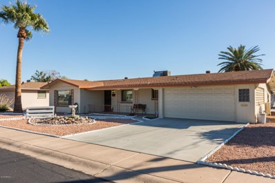 5205 E Dallas Street, Mesa, AZ 85205 - MLS#: 5848067