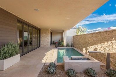 5481 E Valley Vista Lane, Paradise Valley, AZ 85253 - MLS#: 5848070