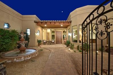 13835 E Quail Track Road, Scottsdale, AZ 85262 - MLS#: 5848076
