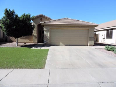 14148 N 134TH Lane, Surprise, AZ 85379 - MLS#: 5848081