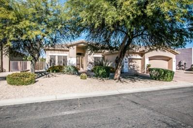4718 E Thunder Hawk Road, Cave Creek, AZ 85331 - #: 5848094